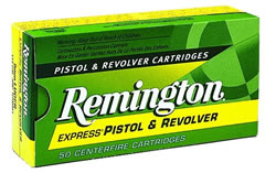 45 Colt 250gr. LEAD RN Remington 1