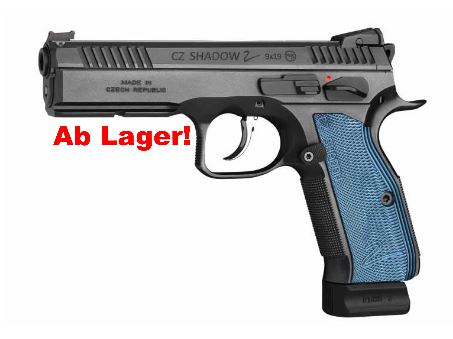 Featured CZ Shadow 2 9mm Para