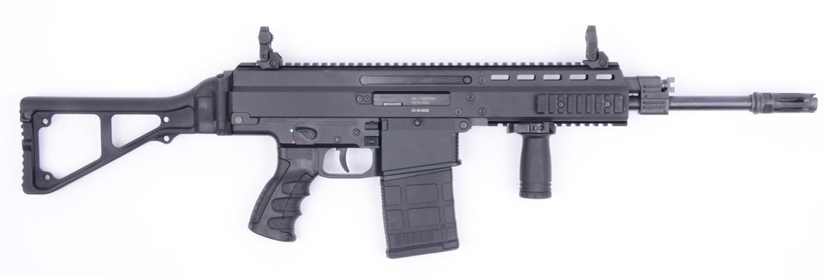 Featured B&T APC308-Carbine Kal 308Win