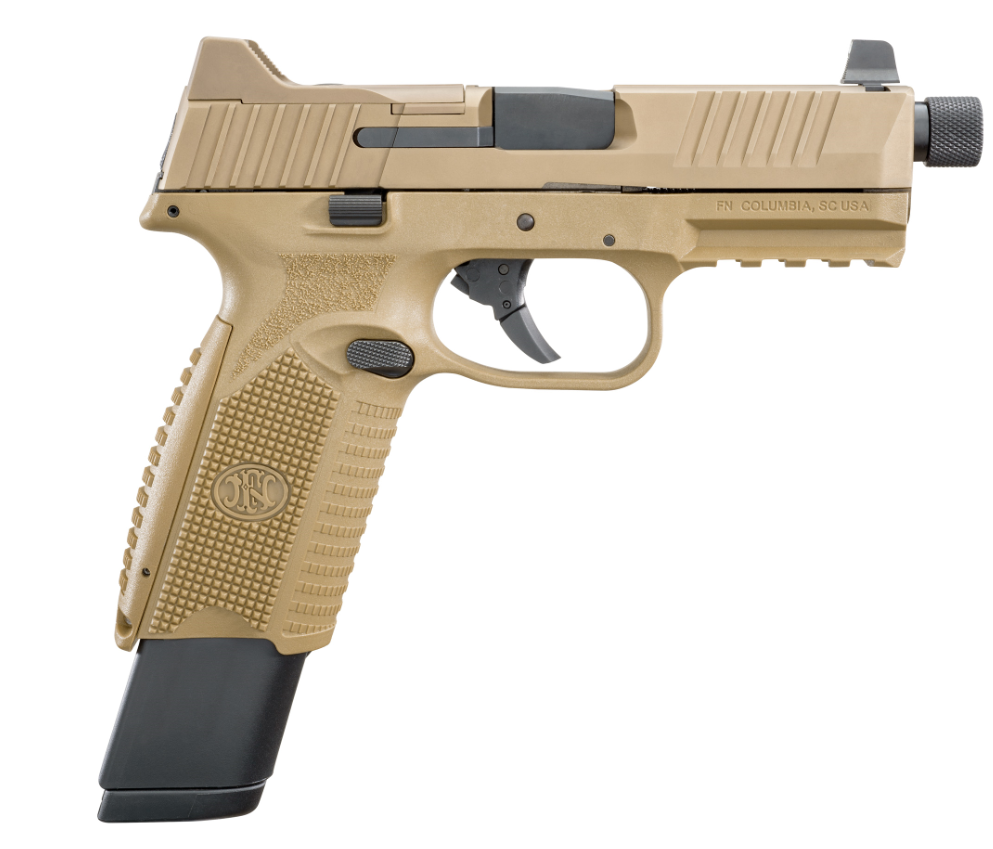 Featured FN America FN 509 Tactical