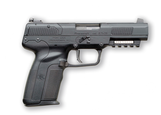 Featured FN Five-seveN Kal.5.7x28mm